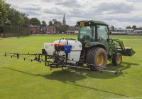 Martin Lishman Midi Spray 400 litre Tractor Mounted PRO sprayer with 4m boom