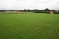 tennis court BA