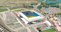 New Townsville Stadium