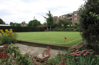 Roehampton Croquet Gardens