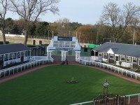 Uttoxeter Paddock