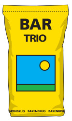 BAR Trio bag