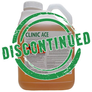 Clinic Ace Discontinued Pitchcare