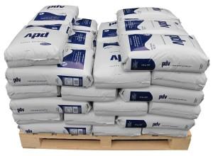 PDV Salt - Pallet Options