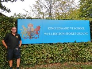 King Edwards
