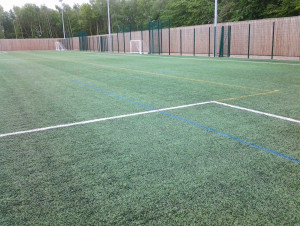 Nottingham Pitches