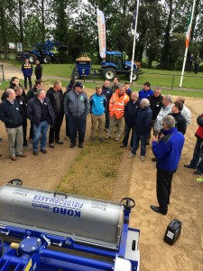 Campey Pitch Renovation Tour in Ireland (9)