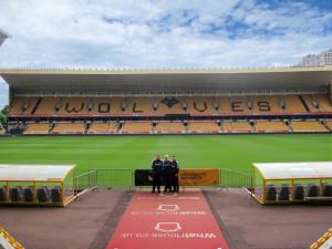 Wolves FC Everris Newsletter July 2015 (1)