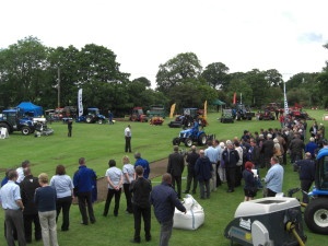 Open Day at Campey Turf Care