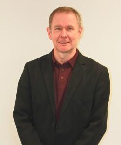 David Thompson Joins Trimax