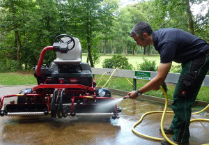 Easy and efficient washoff at Hanau Germany with ClearWater copy