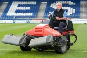 caley groundsmen