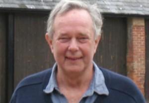 Peter Melchett