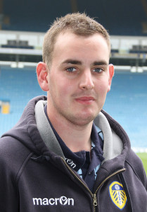 Leeds FC KielBarrett1