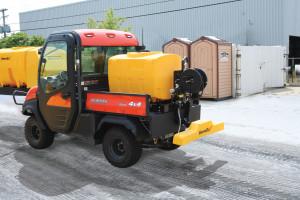 VSS 2000 Spray SNOW