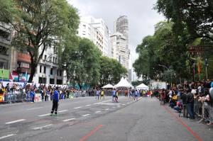 Street tournament