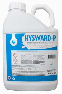 Hysward P Selective Weed Killer