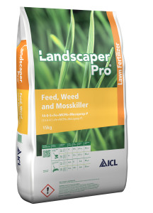 ICL Landscaper Pro Feed Weed and Mosskiller