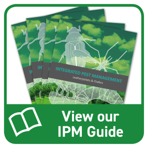 Integrated Pest Management Leaflet