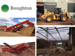 Boughton investment