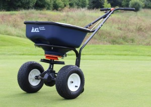 ICL market leading spreaders turn white and blue