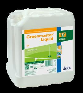 Greenmaster Liquid NK