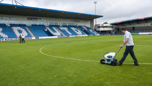 Line Marking Centre Pitch