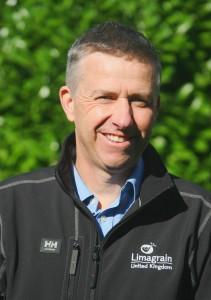 Richard Sheppard Joins Limagrain