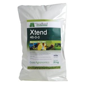 Headland Xtend Soluble 46+0+0 Fertiliser