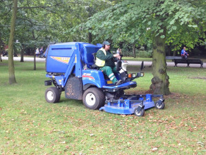 SF450 at Regent's Park