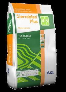 Sierrablen Plus StressControl M4 5