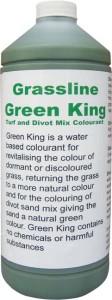 Grassline Green King (1 litre)