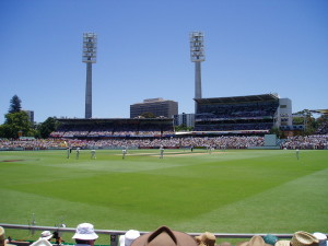 WACA north