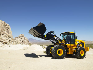 JCB enjoyed its third most profitable year in its history in 2013 4