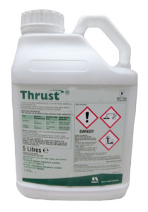 Thrust Selective Herbicide