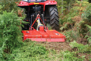 Wessex Scrubmaster 0414 I8