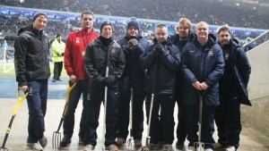 mcfc Grounds Team Pic