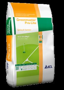 Greenmaster ProLite Spring&Summer