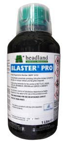 Blaster Pro