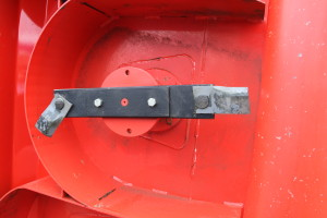 Trimax rotary blades