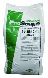 Lebanon Proscape 16 25 12