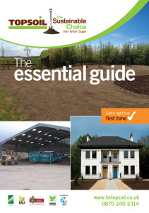 TOPSOIL Essential Guide Cover image