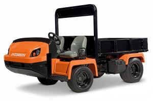 Jacobsen Truckster