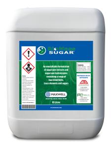 BioMass Sugar