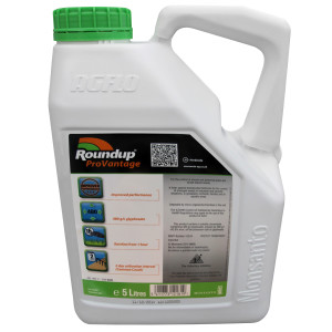 Roundup ProVantage 5L