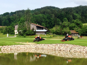Ruhpolding Hole 6