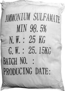 Ammonium Sulphamate - Compost Accelerator 5kg & 25kg