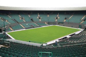 Wimbledon Court1