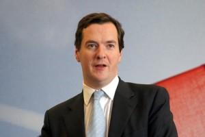 G Osborne