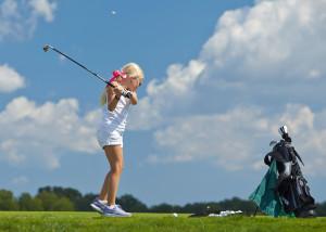 Junior golf 1 mr